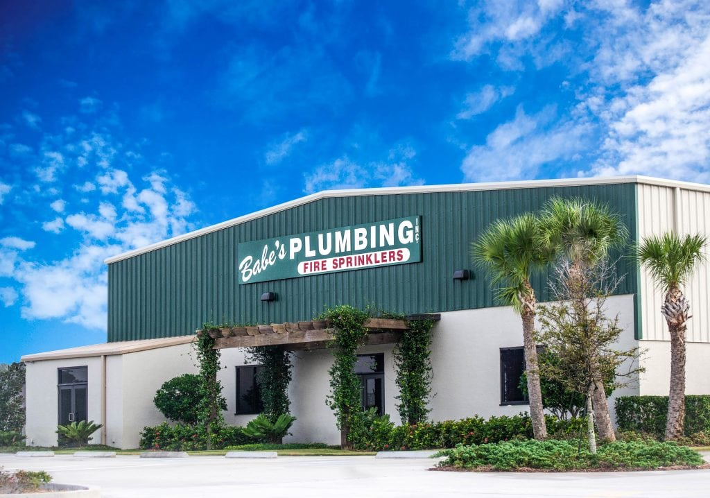 Babe's Plumbing Inc. & Fire Sprinklers