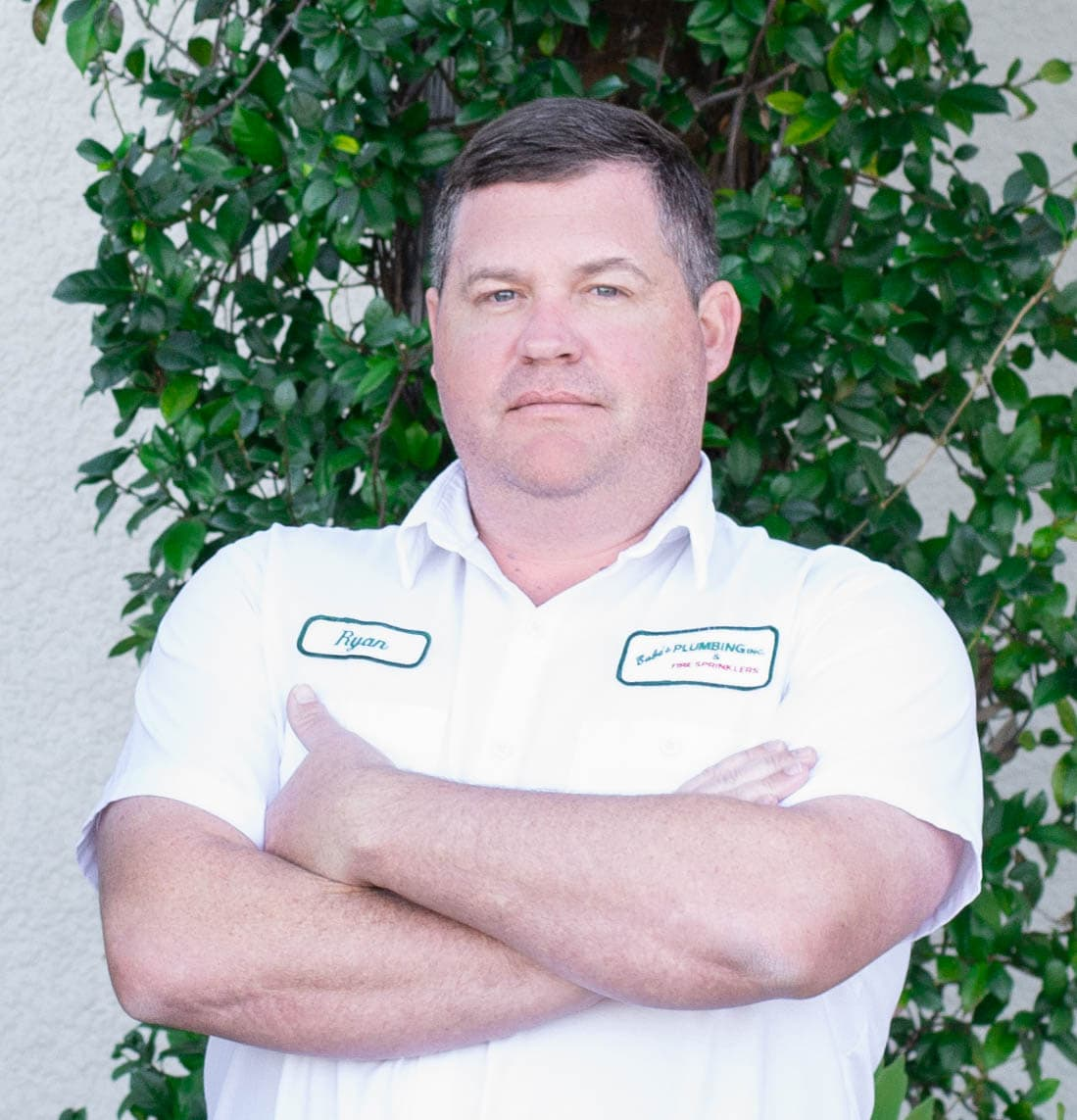 Ryan Dalton - Vice President of the Fire Sprinkler Division