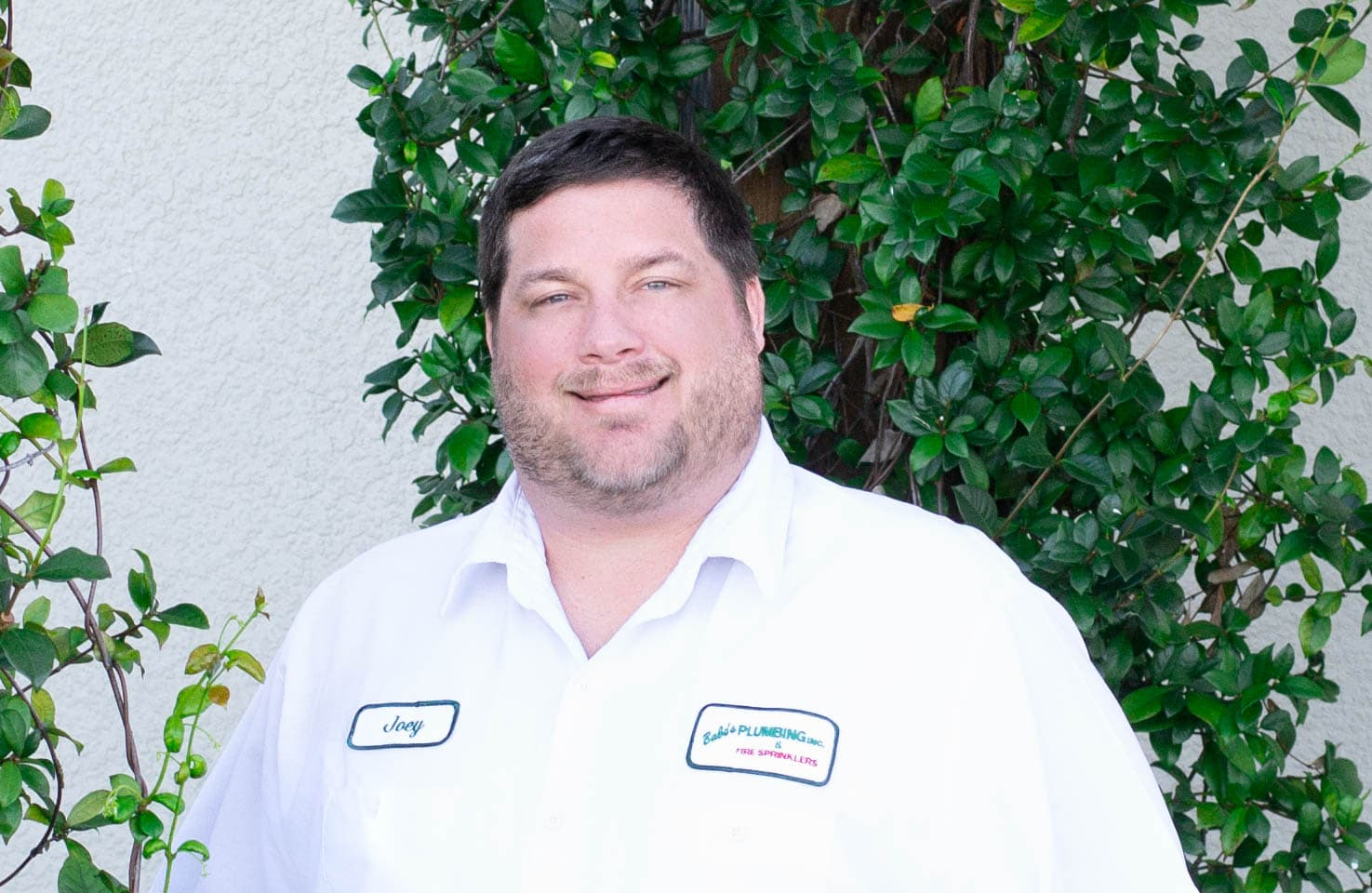 Joe Dalton, Jr. - Vice President of Babe's Plumbing, Inc.